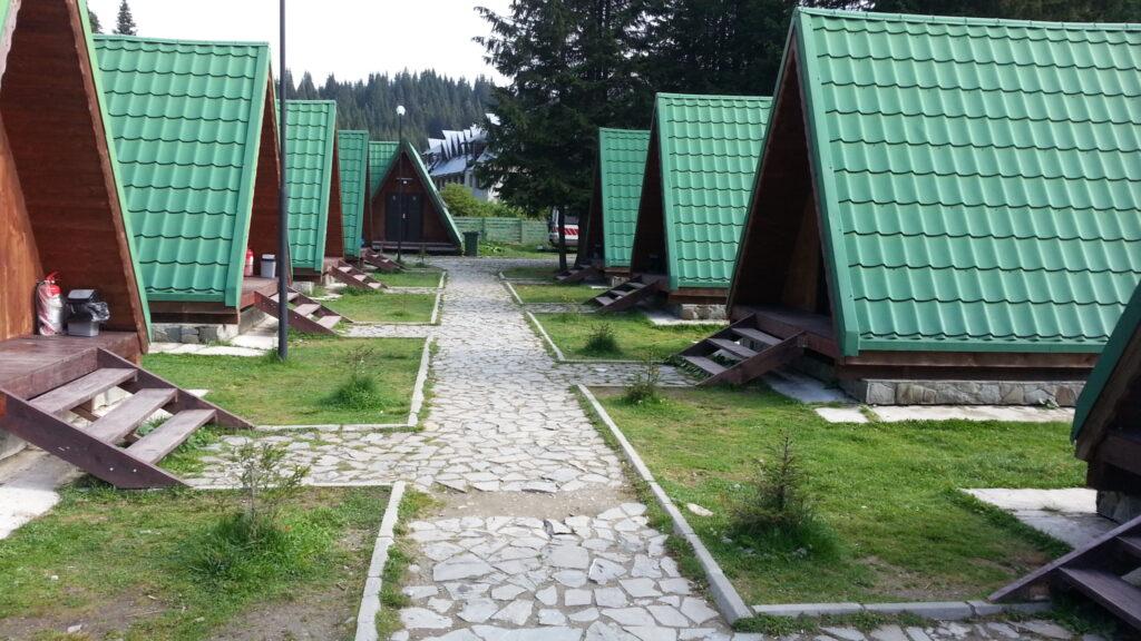 Kamp, Bolboci
