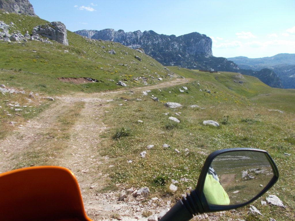 dolina Grabovica
