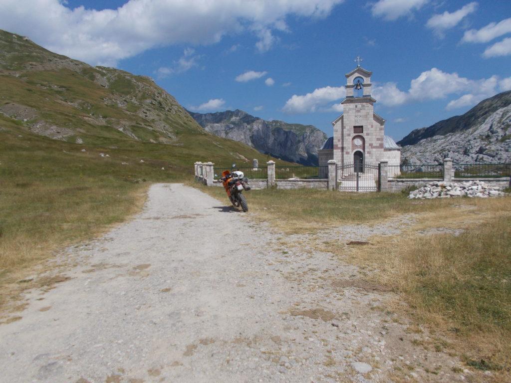 Crkva na Lukavici