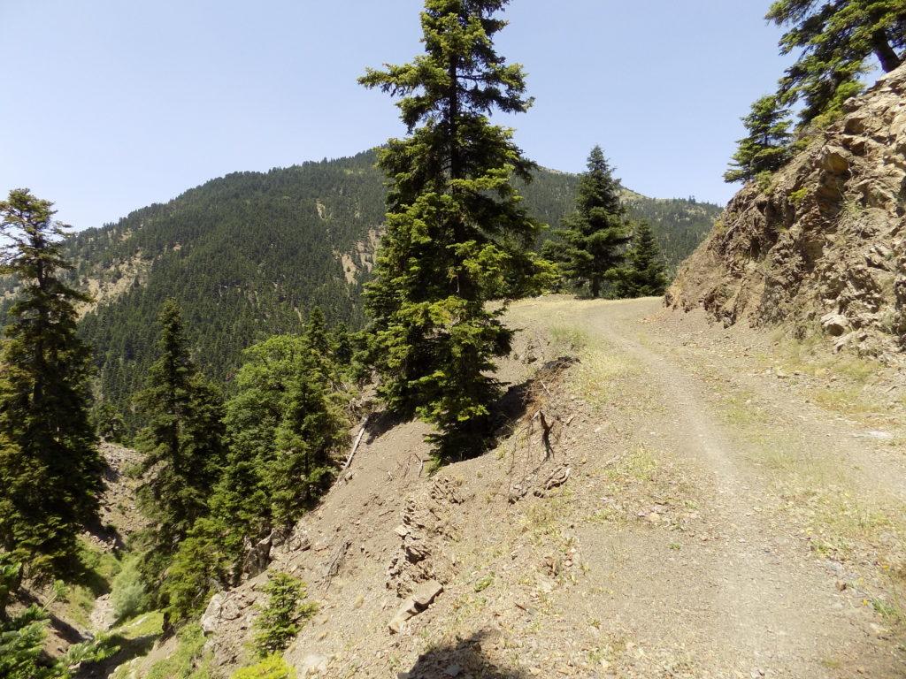 Vardousia planinski masiv