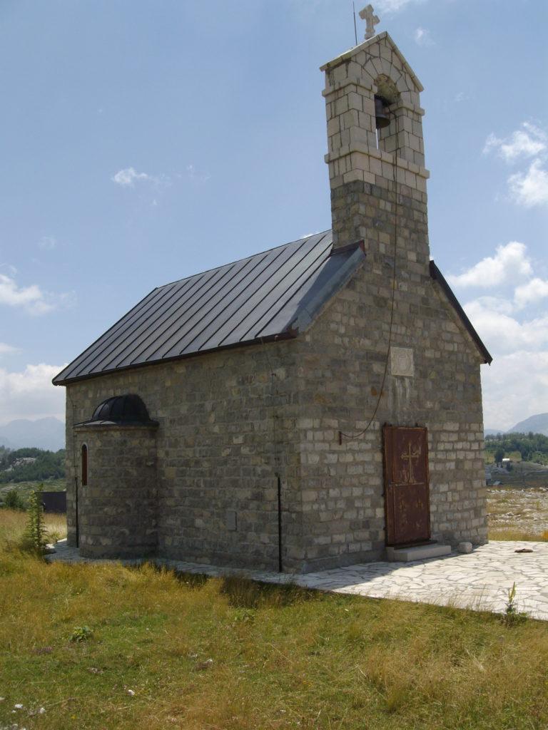 Crkva na Koritu