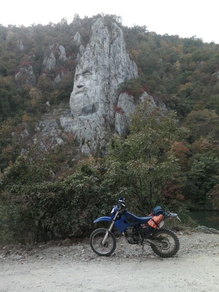 Enduro, Banat, Srbija, Rumunija, Bela Crkva, Oršava, Božovići, Decebal