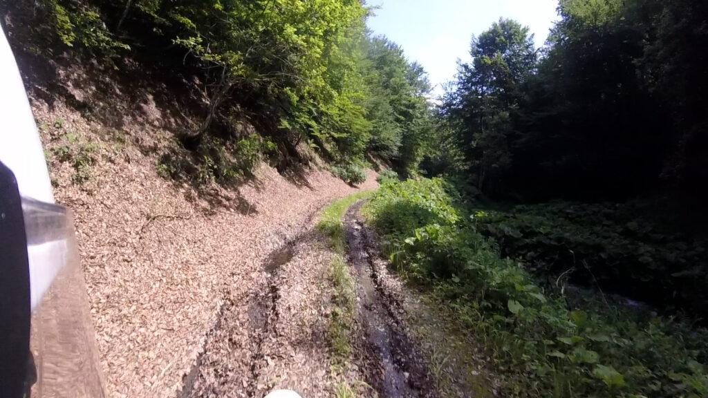 Uz reku Zavojšnicu